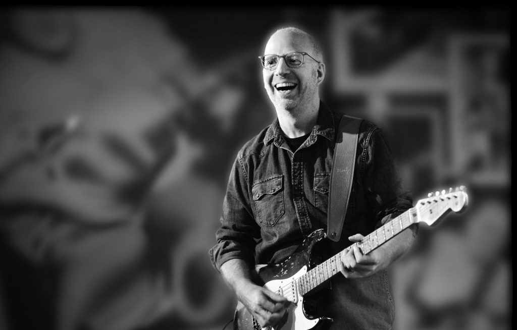 Interview with Oz Noy