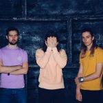 Kylypso: Greek mythology and indie electronica in London.