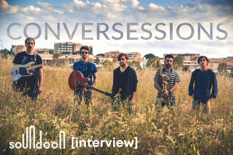 Conversessions JazzBand